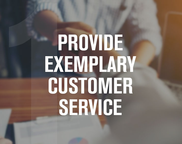 1-Provide-Exemplary-Customer-Service