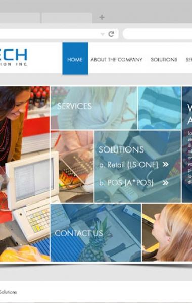 Acceltech International Solution