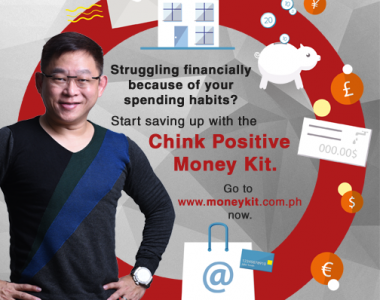 Chinkee Tan Banner