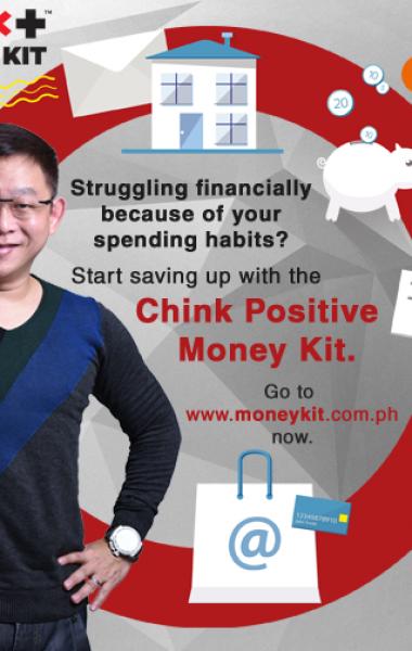 Chinkee Tan Banner