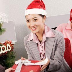 Christmas Professional Blog