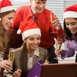 Company Abassador Infinity Hub Blog for Christmas