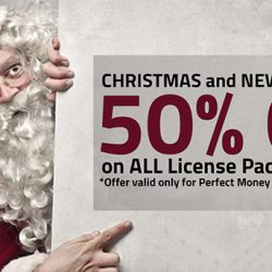 Santa Claus Offer Discount Infinity Hub Blog For Christmas